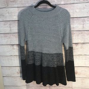 Style&Co. Sweater ( Size 6 )